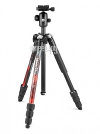 Фото Manfrotto Element II MKELMII4RD-BH