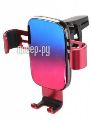Фото Baseus Glaze Gravity Car Mount Red SUYL-LG09