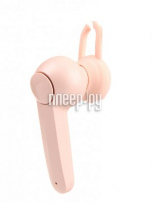 Фото Baseus Encok Vehicle-Mounted Wireless Earphones A05 Pink NGA05-04