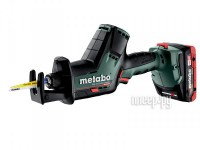 Фото Metabo SSE 18 LTX BL Compact 602366800