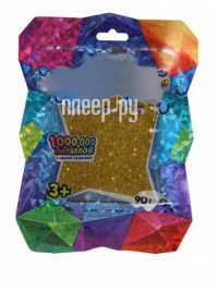 Фото Slime Crystal 90g Gold S300-6