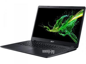 Фото Acer Aspire 3 A315-42G-R921 NX.HF8ER.02M (AMD Ryzen 3 3200U 2.6 GHz/4096Mb/500Gb/AMD Radeon 540X 2048Mb/Wi-Fi/Bluetooth/Cam/15.6/1920x1080/Only boot up)