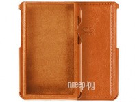 Фото Чехол Shanling для M2X Leather Case Brown