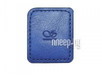 Фото Чехол Shanling для M0 Leather Case Blue