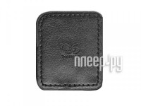 Фото Чехол Shanling для M0 Leather Case Black