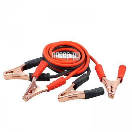 Пусковые провода MEGAPOWER M-20025 2.5m - фото 11
