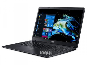Фото Acer Extensa 15 EX215-52-36UB NX.EG8ER.005 (Intel Core i3-1005G1 1.2 GHz/8192Mb/256Gb SSD/Intel UHD Graphics/Wi-Fi/Bluetooth/Cam/15.6/1920x1080/Only boot up)