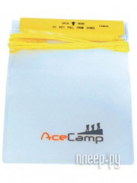 Фото Ace Camp 125x175mm 1850
