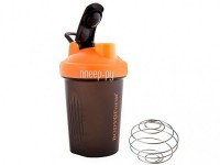 Фото BodyForm 400ml BF-SSH01-400 Black-Orange