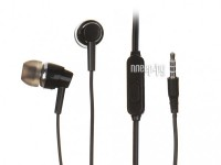 Фото Red Line Stereo Headset SP07 Black УТ000023342