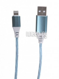 Фото Activ USB - Lightning Luminous Blue 124495