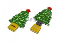 USB Flash Drive 16Gb - Iconik Ёлка RB-TREE-16GB