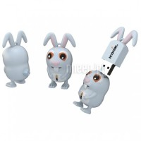 USB Flash Drive 16Gb - Iconik Кролик RB-RABi-16GB