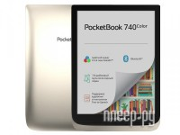 Фото PocketBook 740 Color Grey PB741-N-RU