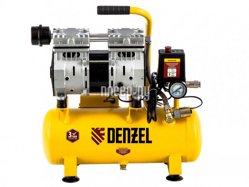 Купить Denzel DLS650/10 58021 по низкой цене в Москве - Интернет магазин Плеер.ру