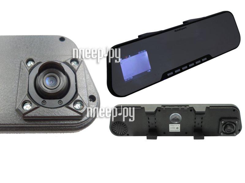 Видеорегистратор autoexpert dvr-780 зеркало отзывы как выбрать видеорегистратор в омске