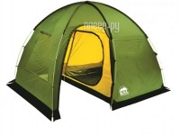 Палатка KSL Rover 3 Green 6155.3201