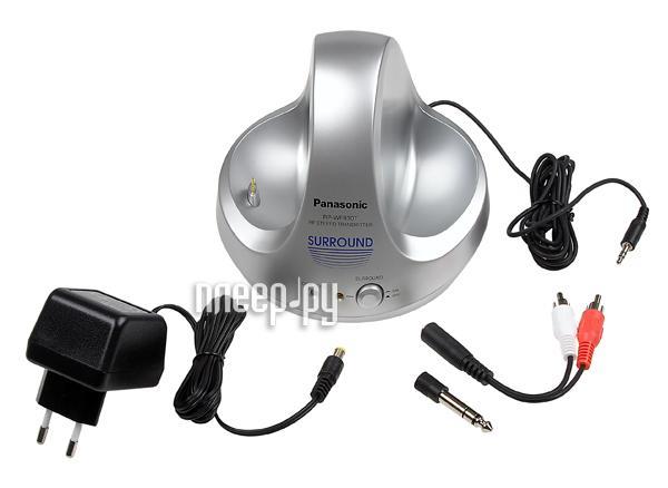 Panasonic Rp-wf9301t инструкция - фото 10