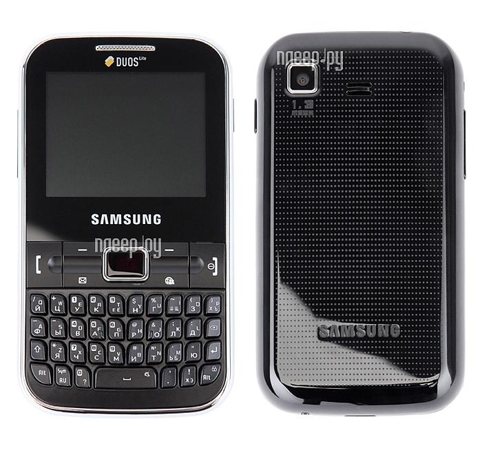 Samsung GT-C3222 Ch@t  ����� ���
