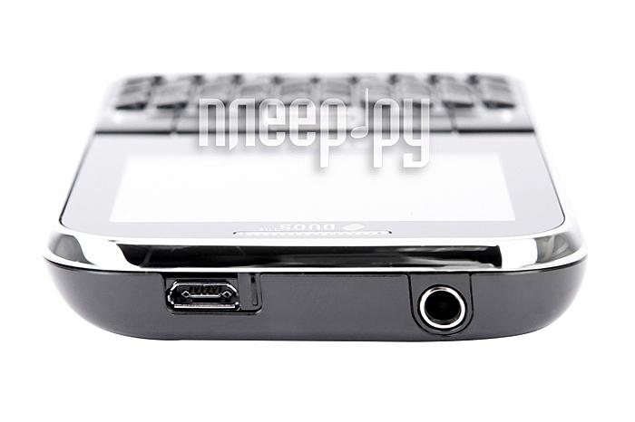 Samsung C3222 Duos Lite Ch@t ������� �����