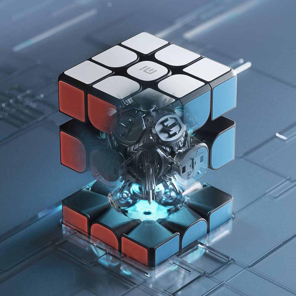 Умный кубик Рубика Xiaomi Color Mi Smart Rubik