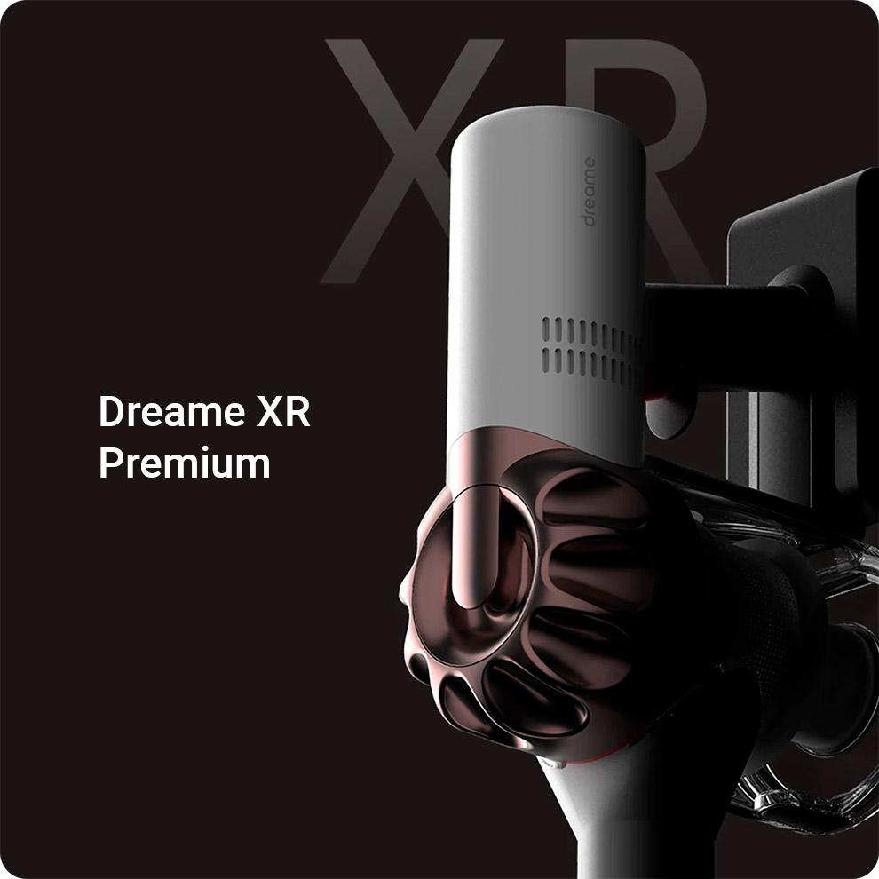 Купить Xiaomi Dreame Wireless Vacuum Cleaner XR VVN4 по низкой ...